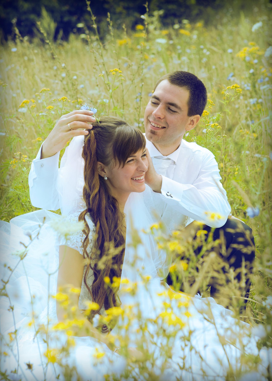 Ślub Natalii i Andrzeja 26.07.2014 r.