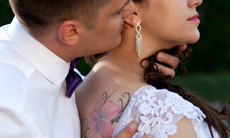 Ślub Dominiki i Erwina