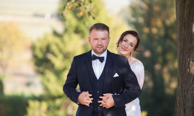 Ślub Natalii i Rafała